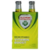 Vitamin Boost 4-Pack
