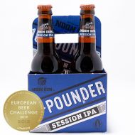 18-Pounder Session-IPA 4-Pack