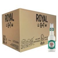 Royal GT - Dry Lemon (24x 275ml)